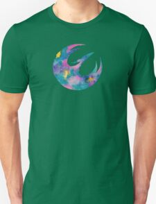 Watercolor Sabine (white) Unisex T-Shirt