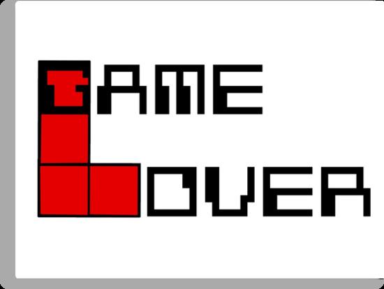 Game over Lame Lover! by Denis Marsili - DDTK