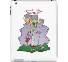 Beverly Hills Zombie iPad Case/Skin