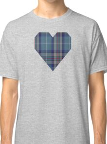 00094 O'Reilly Fashion Tartan  Classic T-Shirt