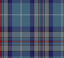 00094 O'Reilly Fashion Tartan  by Detnecs2013