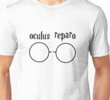 HP - Oculus Reparo Unisex T-Shirt