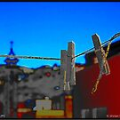 Coloured_CLIPS by Vivian V  Mairo