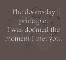 The Doomsday Principle by chasingsooz