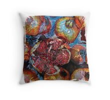 The Atlas Of Dreams - Color Plate 81 Throw Pillow