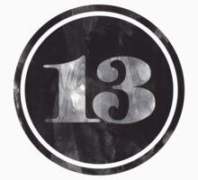 Now Serving #13 by Joe Gonzalez