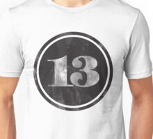 Now Serving #13 Unisex T-Shirt