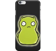 Mean Little Night Light iPhone Case/Skin