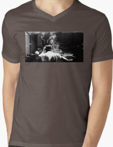 In the Mood For Love Mens V-Neck T-Shirt
