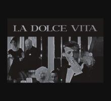 La Dolce Vita by Savannah Oakes