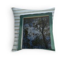 Farmhouse Reflection  ^ Throw Pillow