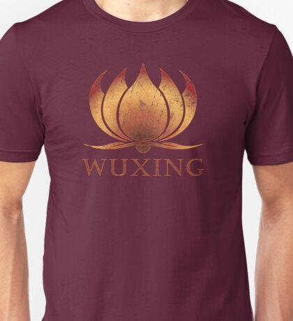 Wuxing Unisex T-Shirt