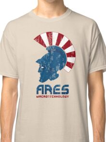 Ares Macrotechnology Classic T-Shirt