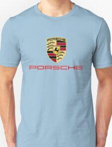 Porsche 356 911 Ducktail T-Shirt