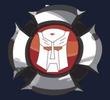 Transformers logo! One Piece - Short Sleeve