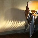 The Chairs  by coffeebean