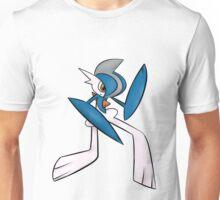 Shiny Gallade - Pokemon Fan Art Unisex T-Shirt