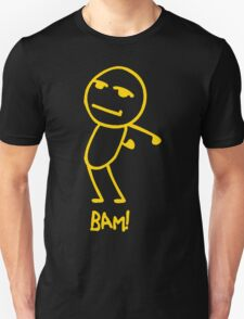 'Bam' Vintage T-Shirt