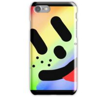 Funny Drawing iPhone Case/Skin