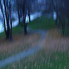 Winter Memories III by Lena Weiss
