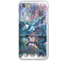 The Atlas Of Dreams - Color Plate 86 iPhone Case/Skin