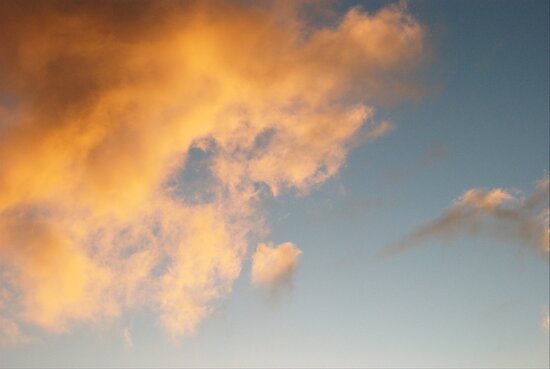 Breathe In... by Carol Knudsen