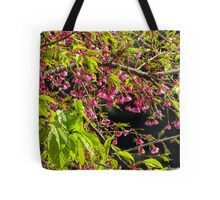 Japanese Gardens - Buenos Aires Tote Bag