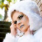 Snow Princess by Kelly  Kooper