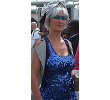 Gay Pride Brighton 2010 No3 Photographic Print