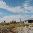 Shack (Wedge Island) by TFoxPhotos