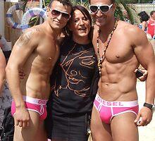 Gay Pride Brighton 2010  No1 by jason21
