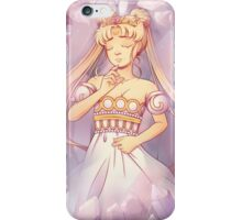 Crystal Tomb iPhone Case/Skin