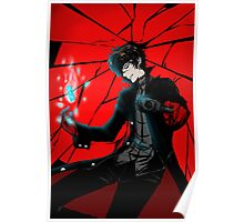 Phantom Thief Poster