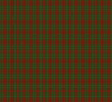 00098 Comyn/Cumming Clan/Family Tartan  by Detnecs2013