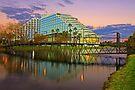 Burswood Casino - Western Australia  by EOS20