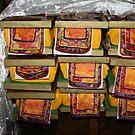 Prayer box by Susan Moss
