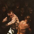 MMA by Megan Glosser