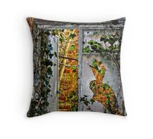 Fairytale Throw Pillow