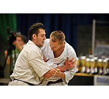 fight 4 Photographic Print