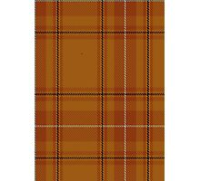00101 The Australia District Tartan  Photographic Print