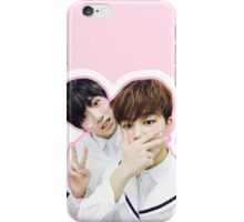 BTS Jikook Pastel Phone Case iPhone Case/Skin