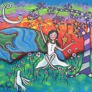 Wishing On Stars II by Juli Cady Ryan