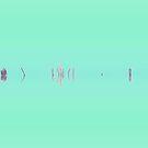 Mirror by Paul  Green