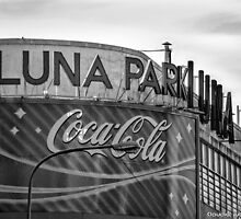 Buenos Aires - Luna Park by CJVisions