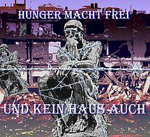 Hunger Macht Frei - Version 7 by beeden