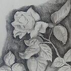 rose by Margherita Bientinesi