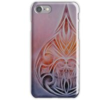 Droplet  Colour iPhone Case/Skin