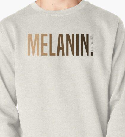MELANIN. Pullover