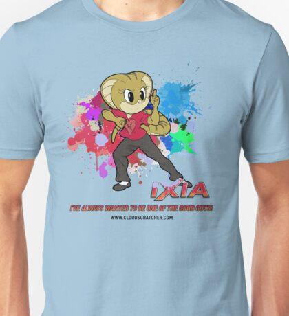 IXIA Unisex T-Shirt