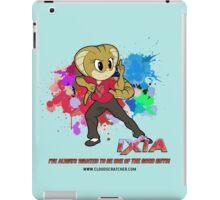 IXIA iPad Case/Skin